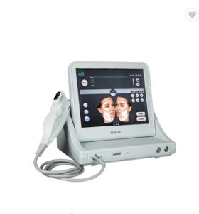 2020 3D Hifu Face Treatment Machine Wrinkle Removal Device Anti Wrinkle Removal Hifu Machine