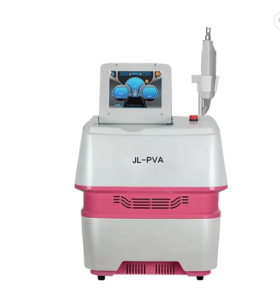 Picosecond 1064 532Nm Picosecond Handle Laser For Tattoo Removal