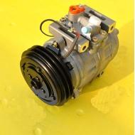 Denso compressor 10P30C auto air conditioner system main parts