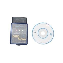 ELM327 Vgate Scan Advanced OBD2 Bluetooth Scan Tool(Support Android and Symbian)