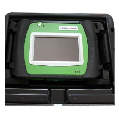 SPX Autoboss V30 Elite Scanner Support multi-brand Vehicles