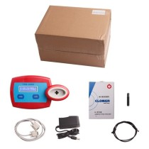 JMA TRS-5000+ID46 Decoder Box ID 46 Copy Box