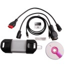 Renault CAN Clip  V162 Latest Renault Diagnostic Tool Multi-languages