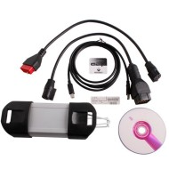 V172 CAN Clip for Renault Latest Renault Diagnostic Tool with AN2131QC Chip