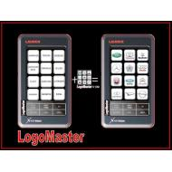 LOGOMASTER RECOVERS ICON LOGOS ON X431 DIAGUN LOST SINCE SOFTWARE UPDATES