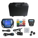 Key Pro M8 Auto Key Programmer M8 Diagnosis Locksmith Tool