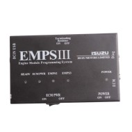 2012.5V ISUZU EMPSIII Programming Plus with Dealer Level
