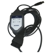 Truck Diagnostic Tool Scania VCI2