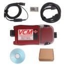 Ford VCM IDS VCM V86 JLR V134