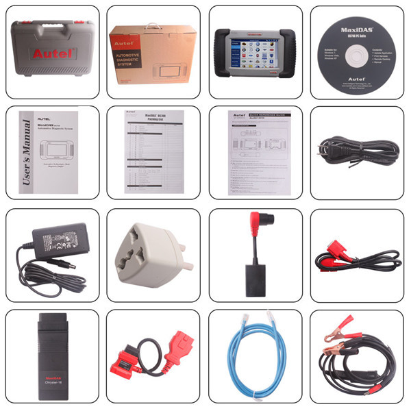 autel-french-ds708-package-list