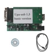 1.3.0.14V UPA-USB Device Programmer Newest Version without Adaptors