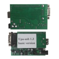 1.3.0.14V UPA-USB Device Programmer Newest Version without Adaptors
