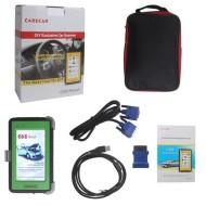 Original CareCar C68 Retail DIY Professional Auto Diagnostic Tool