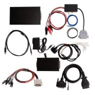 KESS V2 OBD2 Manager Tuning Kit with 60 Tokens