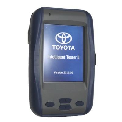 Newest Toyota Intelligent Tester IT2 V2014.6 for Toyota and Suzuki
