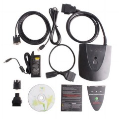 V3.002.032 Newest Version Honda HDS HIM Diagnostic Tool with Double Board