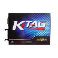 KTAG K-TAG ECU Programming Tool Master Version