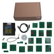 Newest X-PROG Box ECU Programmer XPROG M V5.48