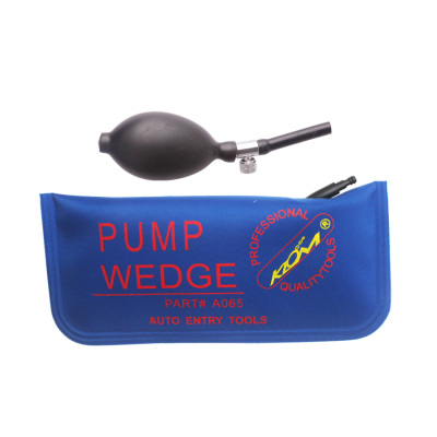 KLOM Universal Air Wedge(Blue)