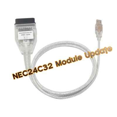NEC24C32 Update Module for Micronas OBD TOOL (CDC32XX) for Volkswagen