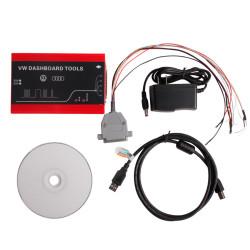 VW Dashboard Tools (Support AUDI A3 TT)