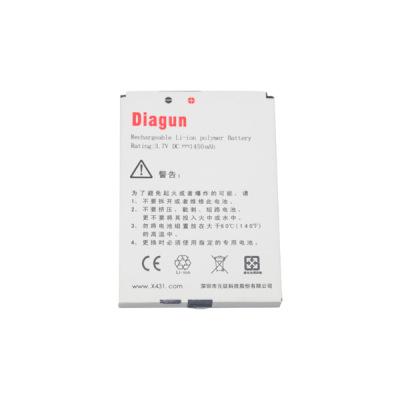 X431 Diagun Battery