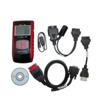 CI-PROG 300 Remote And Car Chip Adapter (English Version)