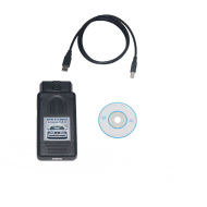 BMW Scanner 1.4.0V Never Locking