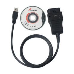 IS Diagnostic Cable For Toyota Supports Diagnostics And Active Tests