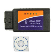 1.5V ELM327 Bluetooth Software OBD2 CAN-BUS Scanner Tool