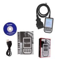 Creator C110 V4.7 BMW Code Reader