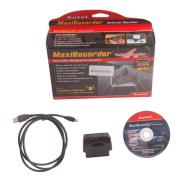 MaxiRecorder™ Vehicle Monitor