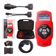 Oil Service and Airbag reset Tool OT900(Multilingual Updatable)