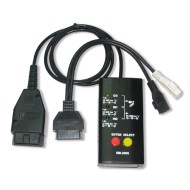 OBD2 CAN BUS Service Interval and Airbag Reset