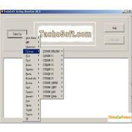 Tachosoft Airbag Resetter V6.4