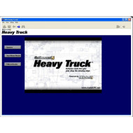 Mitchell On Demand5 Heavy Trucks Edition