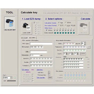 MB Dump Key Generator From EIS Calculator Service One Token