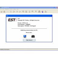 Perkins EST 2011B Software