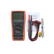 VC97 3999 Auto range multimeter vs 15B Tester