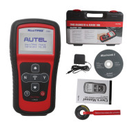 NEW Autel TPMS Diagnostic and Service Tool MaxiTPMS® TS401 V2.39