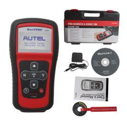 NEW Autel TPMS Diagnostic and Service Tool MaxiTPMS® TS401 V2.39