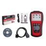 Autel Maxidiag Elite MD701Code Scanner With Data Stream Function for 4 System Update Internet