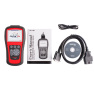 Autel Maxidiag Elite MD702 With Data Stream Function for 4 System Update Internet