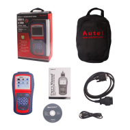 Original Autel AutoLink AL419 OBDII and CAN Scan Tool