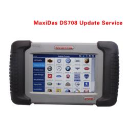 Original Autel MaxiDAS® DS708 Update Service