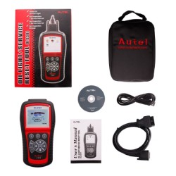 Autel OLS301 Oil Light and Service Reset Tool