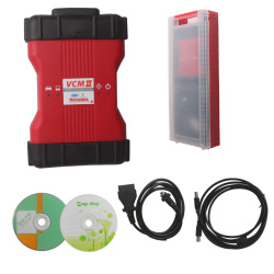 Ford VCM II Diagnostic Tool