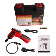 Autel Maxivideo MV208 Digital Videoscope with 5.5mm Diameter Imager Head Inspection Camera