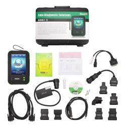 OEMScan GreenDS GDS+ 3 Professional Diagnostic Tool