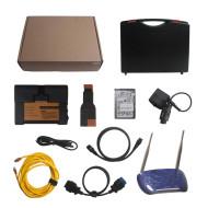 2014.6 BMW ICOM A2+B+C Diagnostic & Programming Tool with Wifi